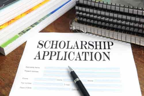 Obtaining College Nursing Scholarships